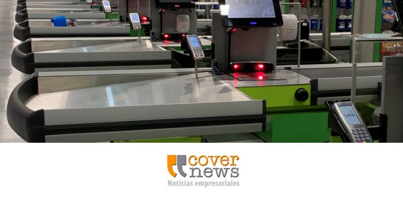La cadena Gómez Pardo inaugura moderno centro de compras con tecnología del Grupo Hasar