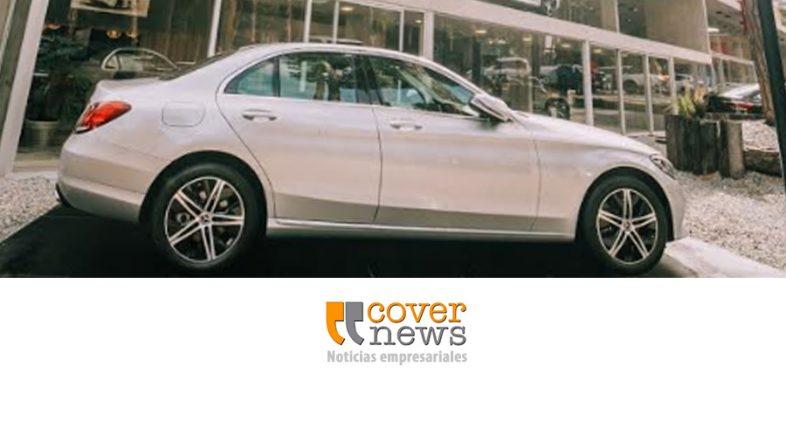 Mercedes-Benz presente en Cariló con el Mercedes Summer Spot