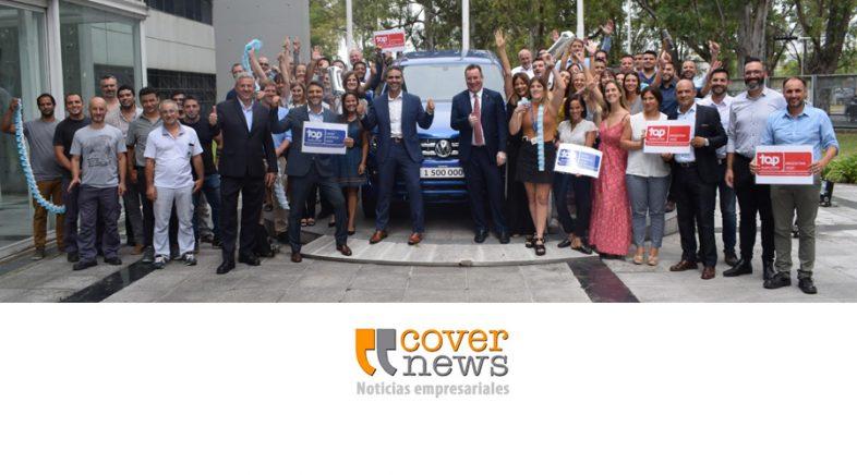 Volkswagen Group obtiene el reconocimiento de Top Employer 2020