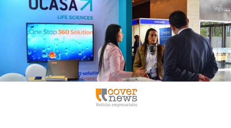 OCASA participó del IX Congreso de Investigación Clínica en Bogotá