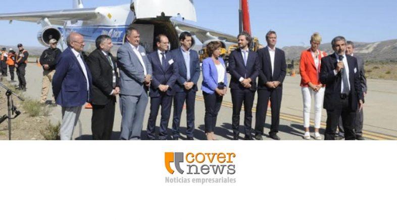 El satélite argentino SAOCOM 1B será lanzado el 30 de marzo por la empresa SpaceX desde Cabo Cañaveral