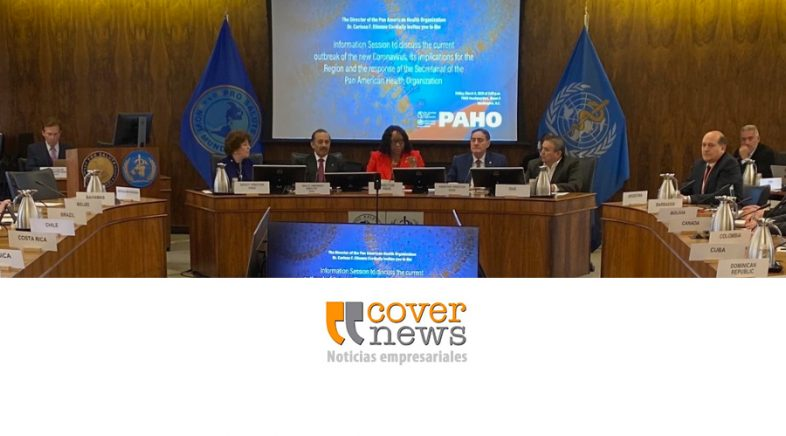 La Región de las Américas debe prepararse para responder a casos importados, brotes y transmisión comunitaria de la COVID-19