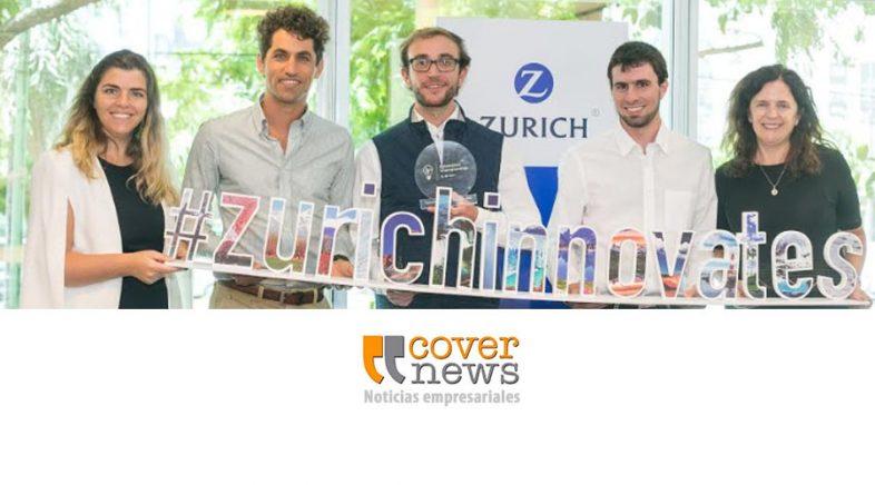 Zurich presente en la 14º edición de Expoagro