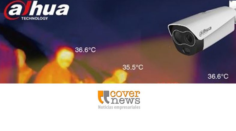 Las cámaras térmicas ya funcionan en Ezeiza