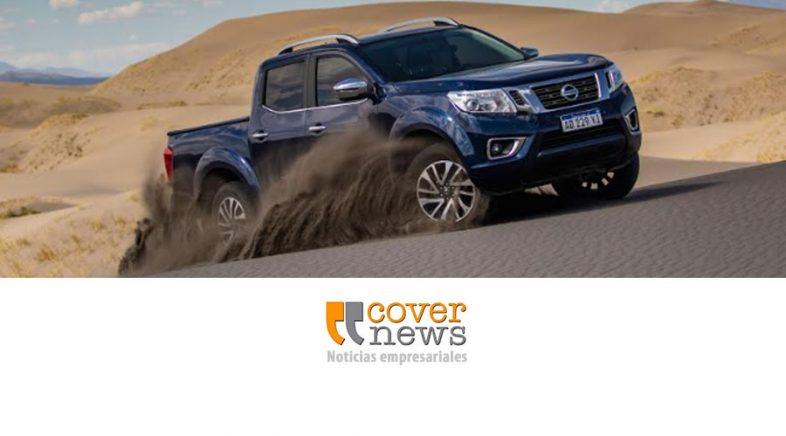 Nissan Frontier es la pick up oficial del Enduro del Verano 2020