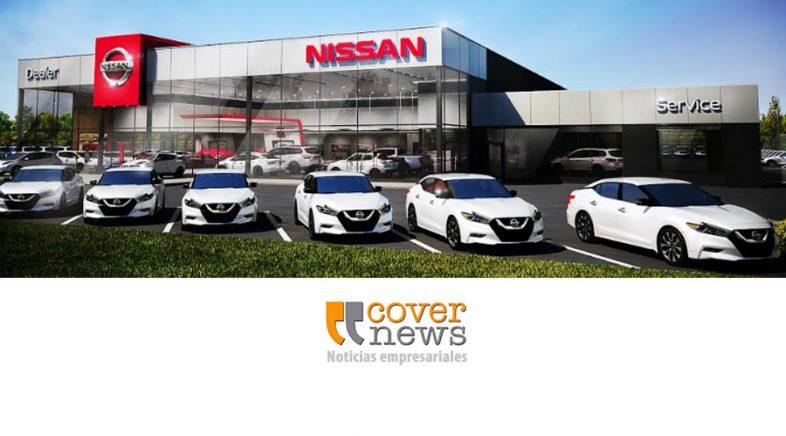 Nissan Argentina rebre su red comercial y de manteniminto en todo el país