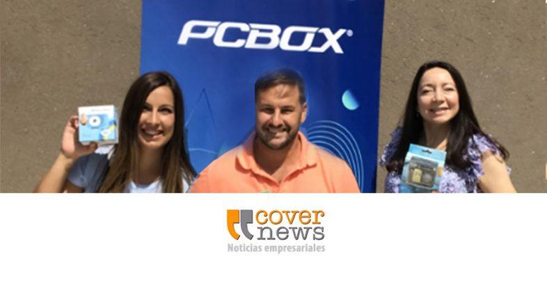 Alianza estratégica entre PCBOX y TecnoLógicas en Argentina