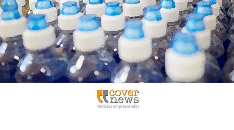 Aguas Danone Argentina dona botellas para fraccionamiento de alcohol en gel, agua e impulsó una campaña solidaria en redes